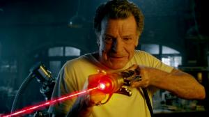 Lasers are Invigorating!