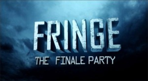 The Fringe Podcast Finale Party Details